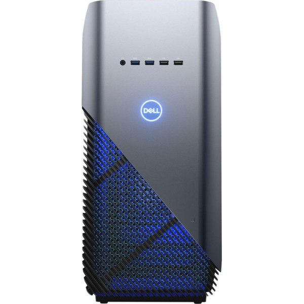 Dell - Inspiron Desktop - AMD Ryzen 5-Series - 8GB...