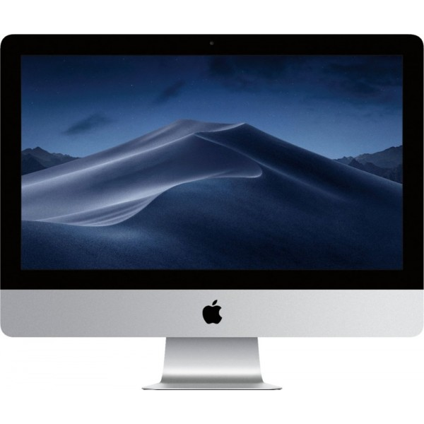 "Apple - 21.5"" iMac® (Latest Model) - Intel C..."