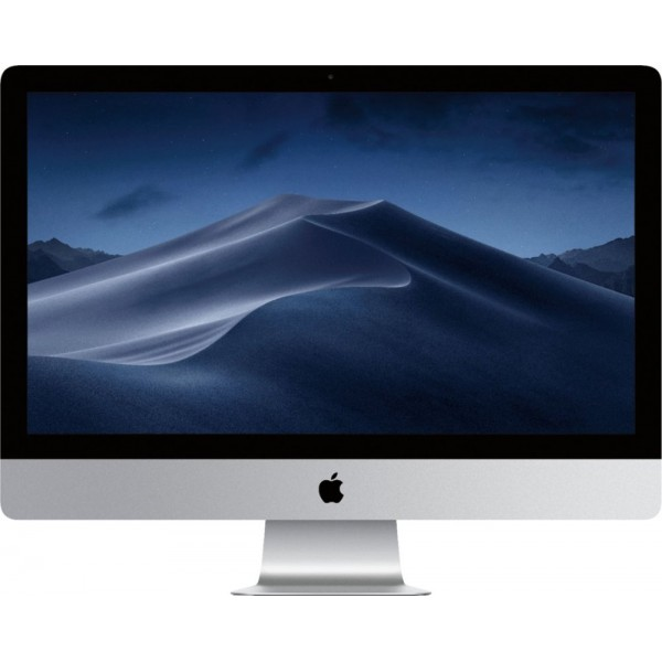 "Apple - 27"" iMac® (Latest Model) - Intel Cor..."