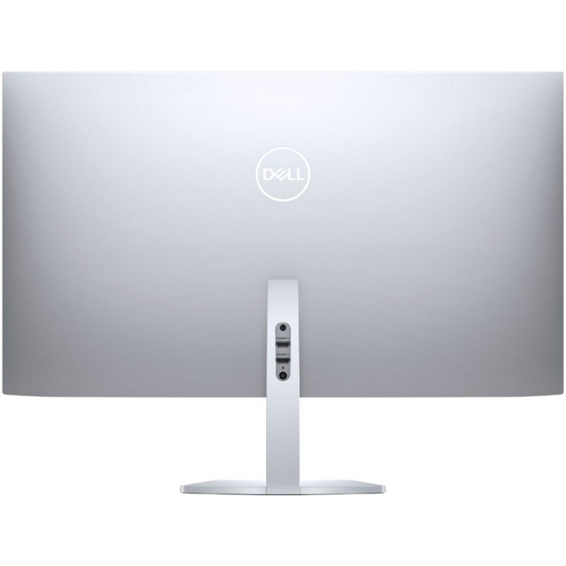 "Dell - 27"" HDR IPS LED QHD Monitor"