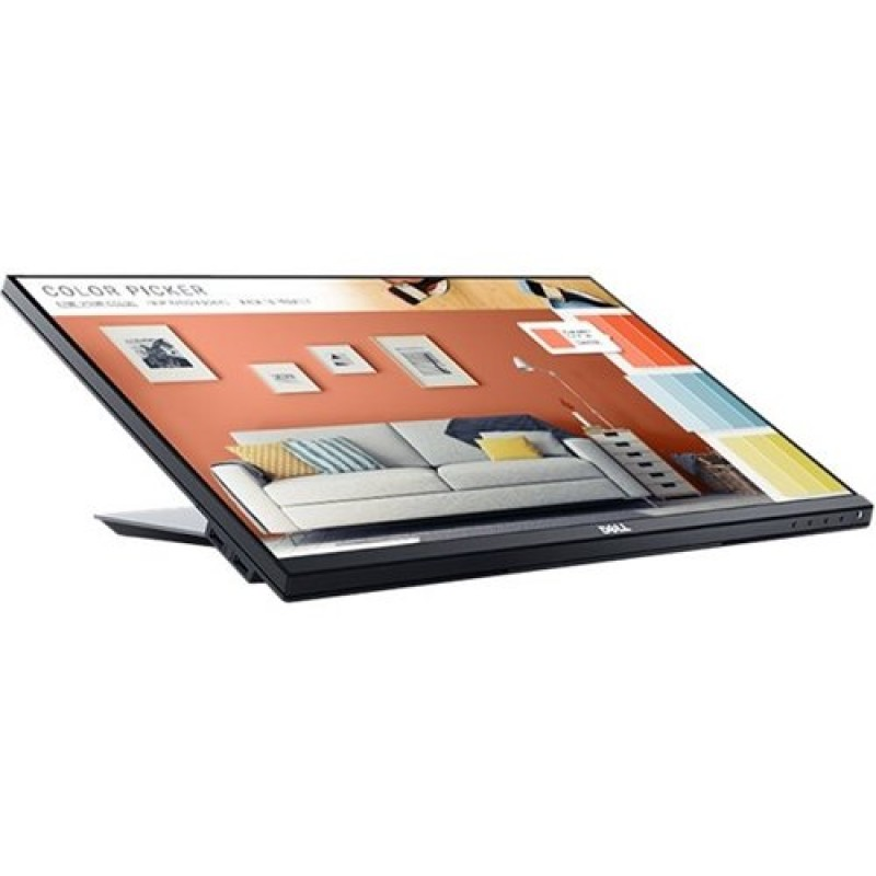 "Dell - P2418HT 24"" IPS LED FHD Touch-Screen M..."