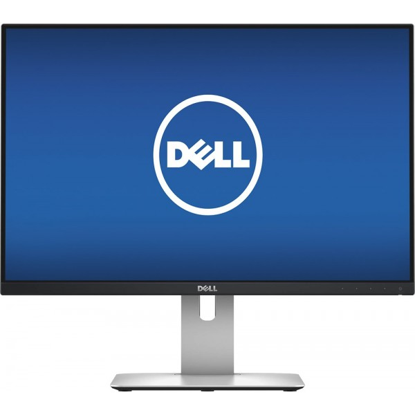 "Dell - UltraSharp U2415 24"" IPS LED HD Monito..."