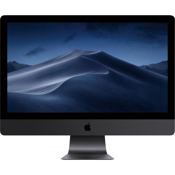 "Apple - 27"" iMac Pro with Retina 5K display -..."