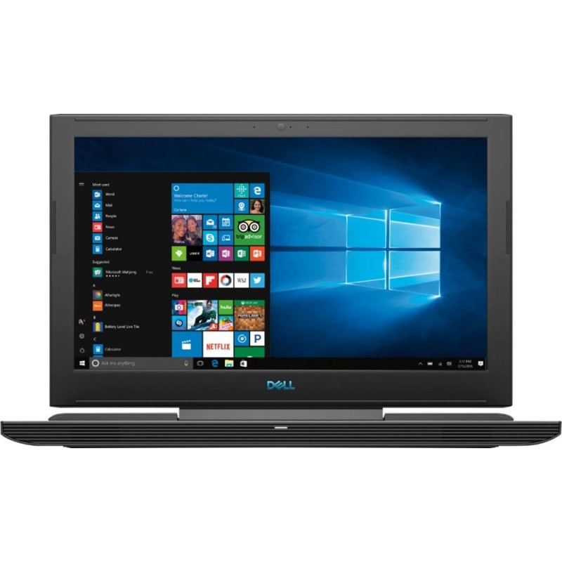 "Dell - G7 15.6"" Laptop - Intel Core i7 - 8GB ..."
