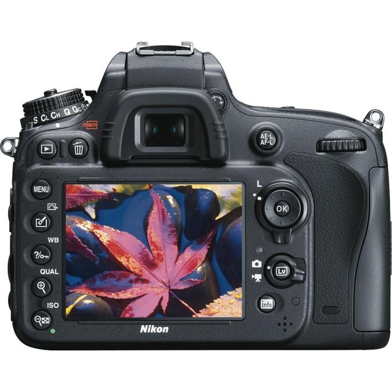 Nikon - D610 DSLR Camera with 28-300mm VR Lens Kit - Black