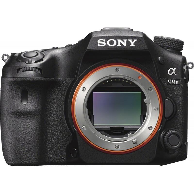 Sony - Alpha a99 II DSLR Camera (Body Only)