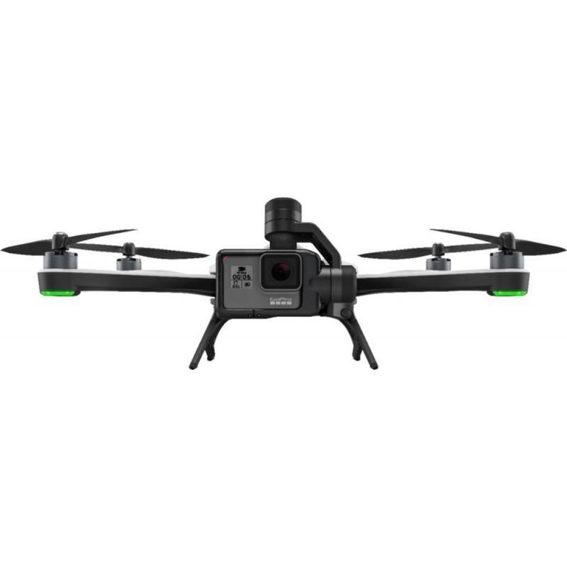 GoPro - Karma Quadcopter with HERO6 Black - White