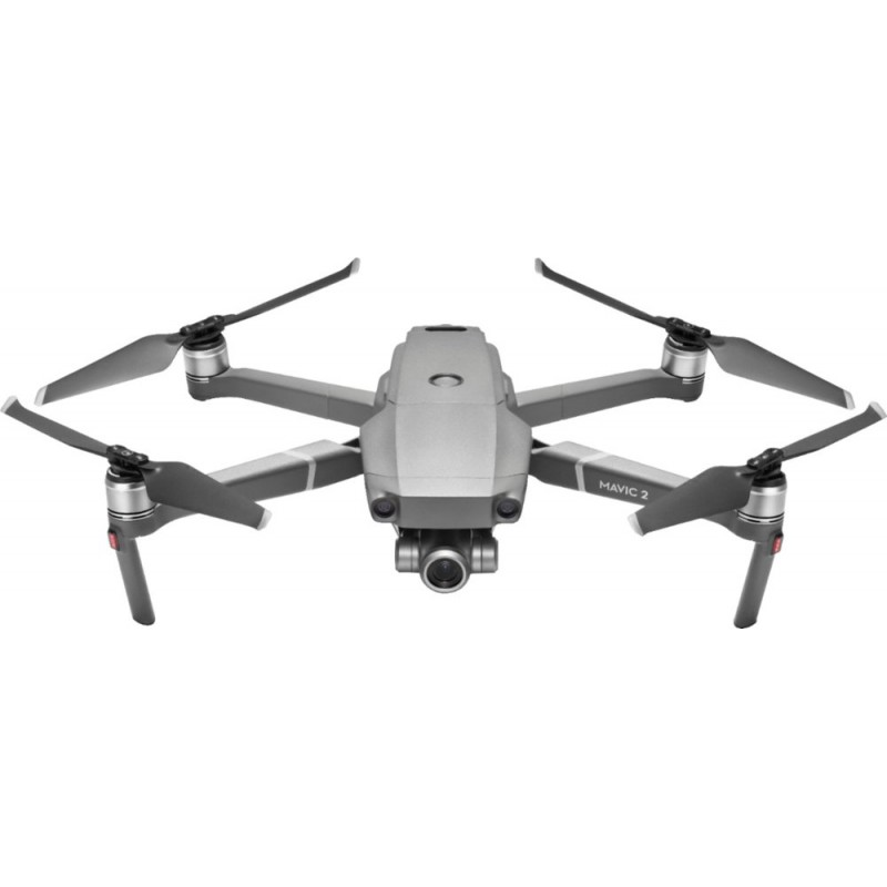 DJI - Mavic 2 Zoom Quadcopter with Remote Controll...