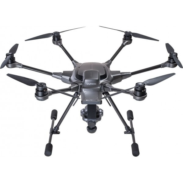 Yuneec - Typhoon H Plus Hexacopter with Remote Con...